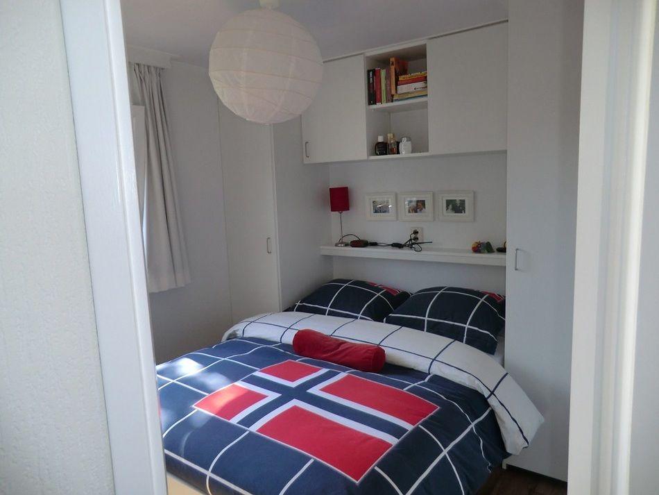 Novastar creme - slaapkamer1